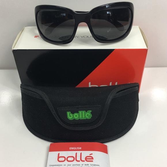 2ebaf6d2b56 Bolle Accessories - Bolle Women s Polarized Sunglasses